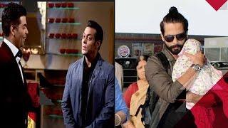 Salman Gets Candid On Karan