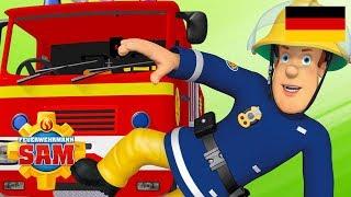Feuerwehrmann Sam Deutsch Neue Folgen | Ärger für Mandy - 1 Stunde Feuer | Cartoons fur Kinder