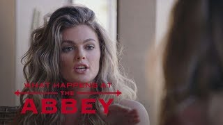 """What Happens at The Abbey"" Recap Season 1, Ep. 4 