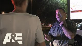 Live PD: Butt Battery (Season 2) | A&E