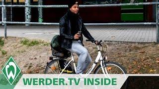 Ischa Gnabry, ischa Topspiel, ischa Freimarkt | WERDER.TV Inside | SV Werder Bremen
