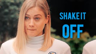 ►the magicians; shake it off [humour]