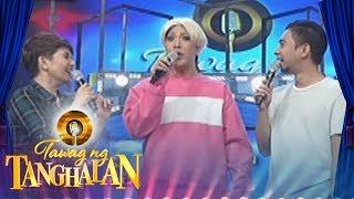 Tawag ng Tanghalan: Vice Ganda uses Anne