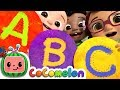 The ABC Song | CoCoMelon Nursery Rhymes ...mp3