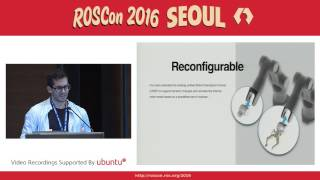 ROSCon 2016 Seoul Day 1   Introducing H ROS the Hardware Robot Operating System
