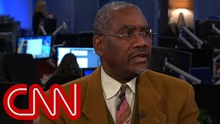 Rep. Meeks on Conyers: No one is exempt