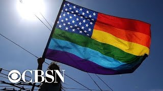 2020 Democratic candidates show support for LGBTQ community ahead of 1st debate