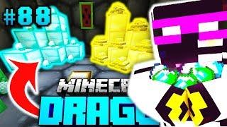 IM TRESOR wurde EINGEBROCHEN?! - Minecraft Dragon #88 [Deutsch/HD]