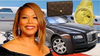 9 MOST EXPENSIVE THINGS OWNED BY QUEEN LATIFAH