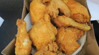 BEST Southern Fried Chicken: Price