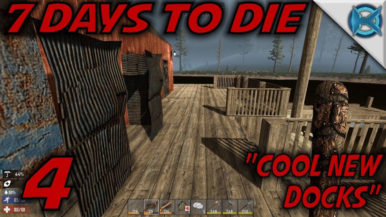 7 days to die как сделать во  575