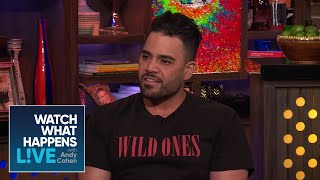 Mike Shouhed's Relationship With Jessica Parido Now   Shahs Of Sunset   WWHL