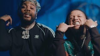 """Yella Beezy """"What I Did"""" ft. Kevin Gates (Official Video)"""