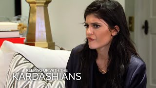 KUWTK | Does Kylie Jenner Know How to Do Laundry? | E!