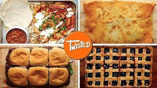 10 Simple Sheet Pan Dinners | Twisted