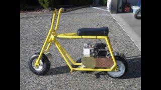 pakistan talented boy  ||bicycle self made||