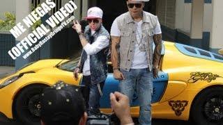 Baby Rasta y Gringo - Me Niegas (Official Video)