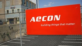 Chinese takeover of Aecon blocked by federal government