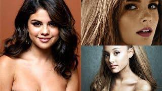 15 Celebrities Who Speak French (Selena Gomez, Ariana Grande, Emma Watson,...)