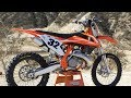First Ride 2018 KTM 250SX 2 Stroke - Mot...mp3