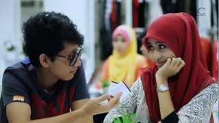 Tasha Manshahar & Syed Shamim - Be Mine (OMV) | Bahasa Melayu