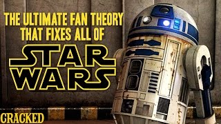 The Ultimate Fan Theory That Fixes All Of