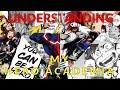 Understanding My Hero Academia - Hopes, ...mp3