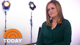 How Samantha Bee Cracked The Boys' Club Of Late-Night TV | TODAY