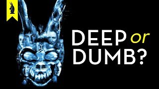 DONNIE DARKO: Is It Deep or Dumb? – Wisecrack Edition