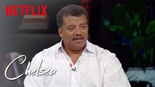 Neil DeGrasse Tyson on the Wonders of Space (Full Interview) | Chelsea | Netflix