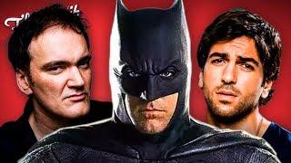 THE BATMAN-Infos | TARANTINOS neuer FILM | FACK JU GÖHTE-Musical