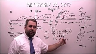 September 23, 2017?  What