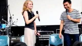 Raditya Dika - Katya @PASS4SPOTLIGHT ( Stand-Up Comedy)