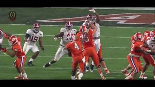 Alabama / Clemson 2017 Hype