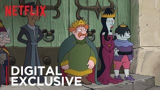 Disenchantment   Welcome to Dreamland   Netflix