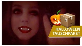 Halloween 🎃📦 Tauschpaket mit Blindly Follow Horses