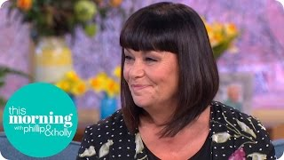 Dawn French Stuns Holly and Phillip by Revealing Her Age | This Morning