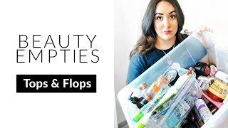 Ok. WOW! XXXL AUFGEBRAUCHT MAI 2017 I Review & Beauty Empties I FAVS & FAILS