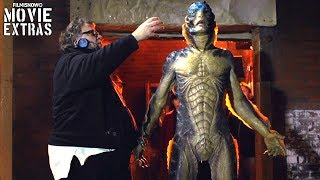 """The Shape Of Water """"Making of"""" Featurettes (2017)"""