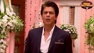 Shah Rukh Khan Wanted To Rope In Deepika In His Next | Bollywood News