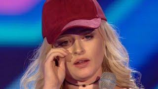 Caitlyn Vanbeck sings Simon