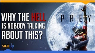 Why Prey: Mooncrash Is The Best Damn DLC Of 2018 (Review)