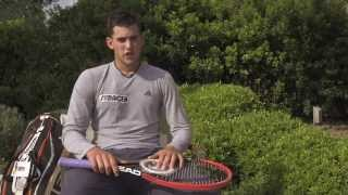 HEAD Tour TV Player Profile: Dominic Thiem