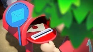 Super Smash Bros. for 3DS/Wii U 1st Trailer