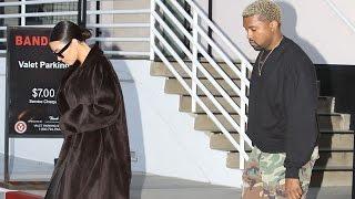 Kim Kardashian Pregnant With Baby Number 3?