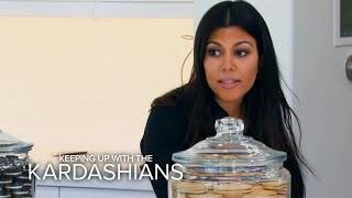 KUWTK | Kim & Kourtney Are at Each Other