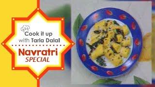 Navratri Special Recipes | Cook It Up With Tarla Dalal | Khandvi
