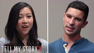 Would You Date Someone Less Educated Than You? | Tell My Story