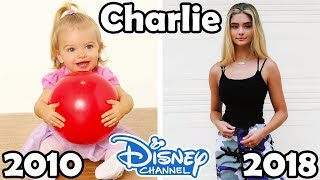 Disney Channel Famous Stars Before and After 2018 (Then and Now)