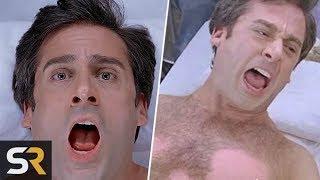 25 Movie Moments Where Actors Weren